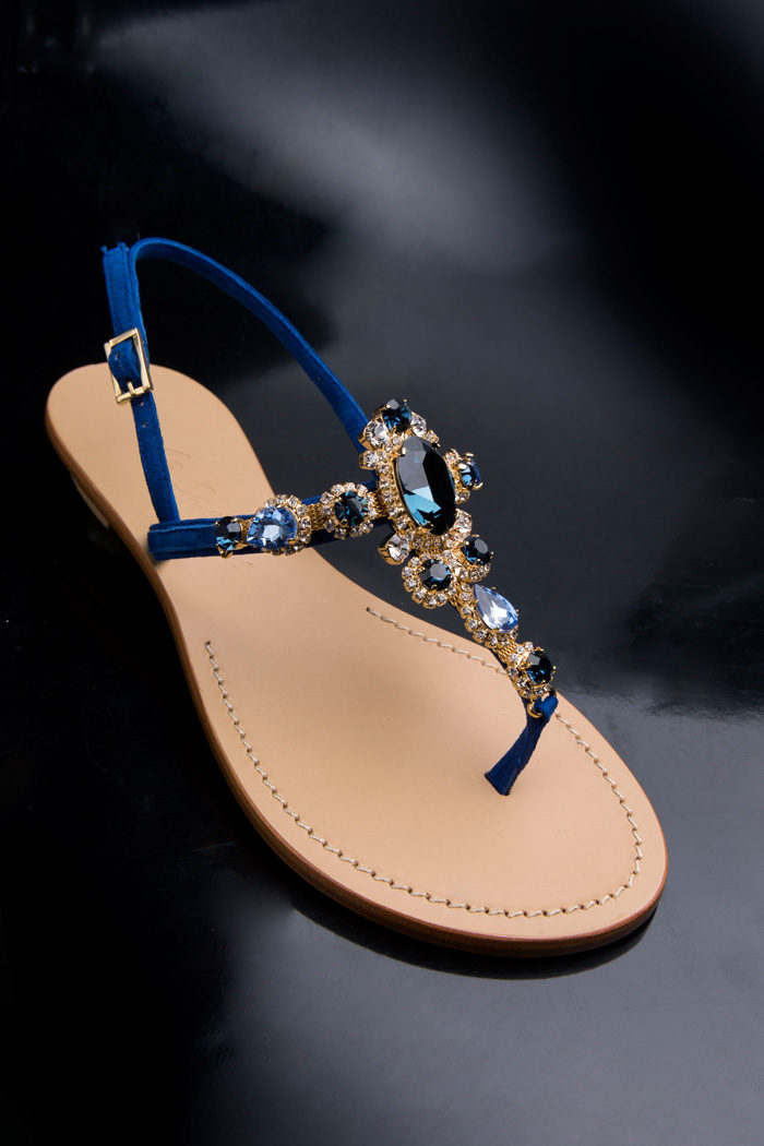 LE CAPRESI Flip flops order cheap price 2015 new online clearance wholesale price cheap exclusive DmS3uCQW