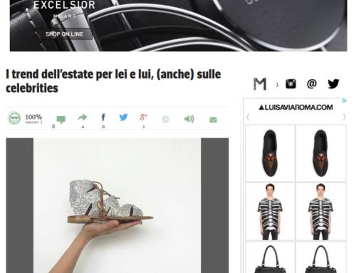 Moda Corriere June 2016