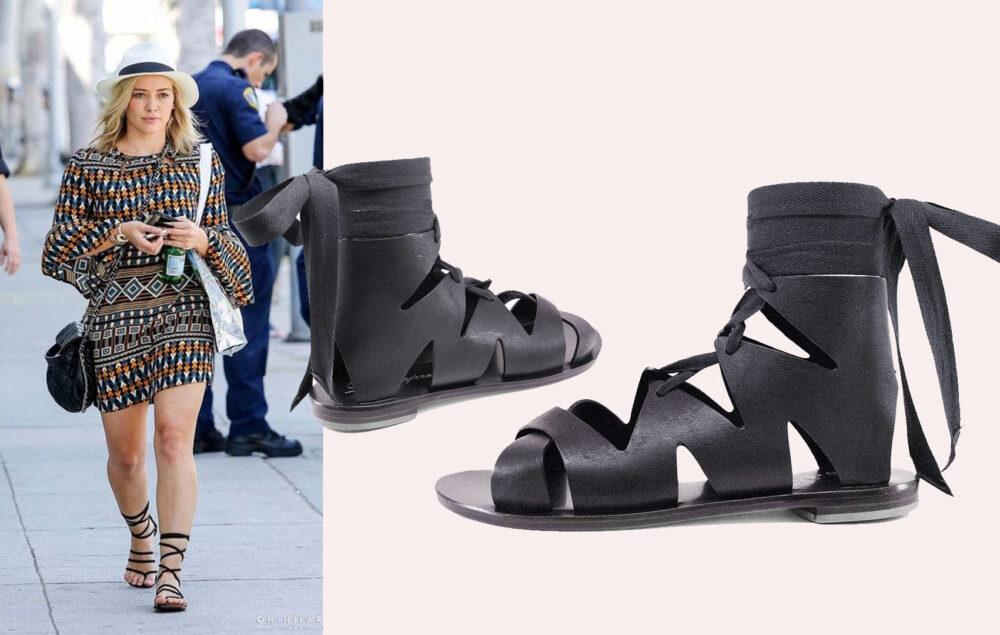 Sandali di tendenza