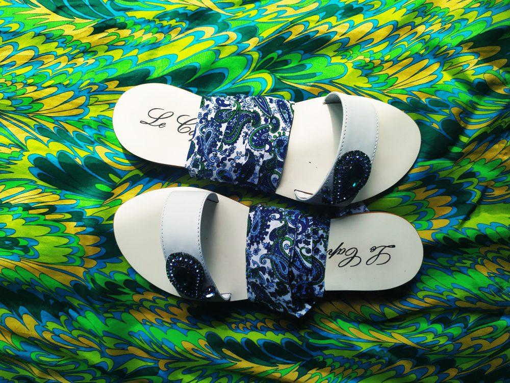 sandali anni 90 Ariel