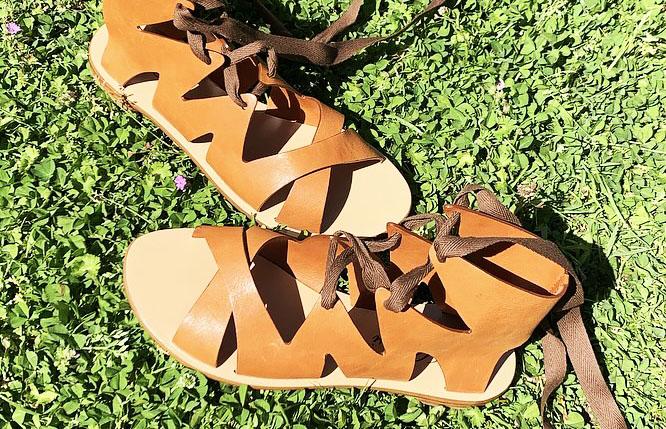 gladiators scarpe da mettere a settembre